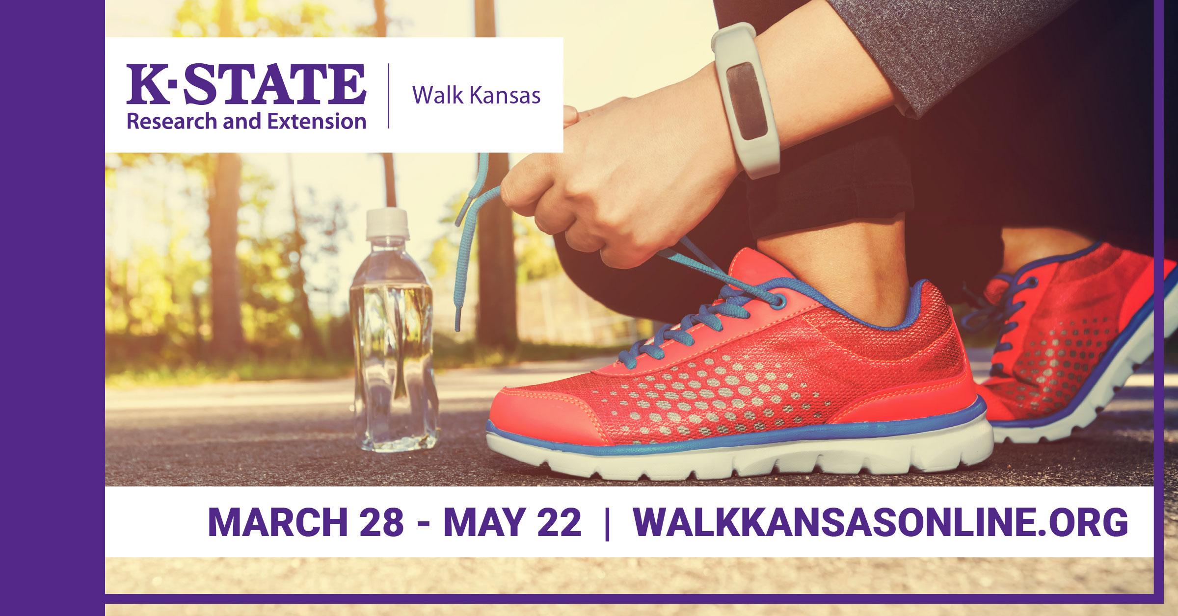 Walk Kansas 2021