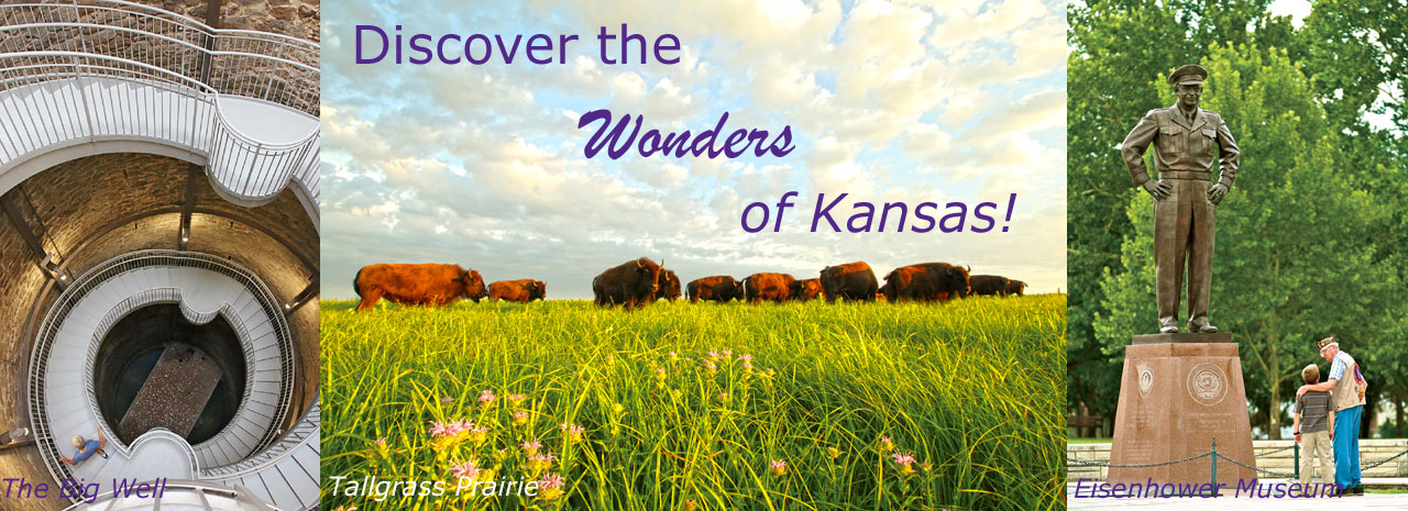 Discover the Wonders of Kansas!